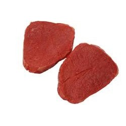 Beef Salmon SteakSlices -HMC Halal