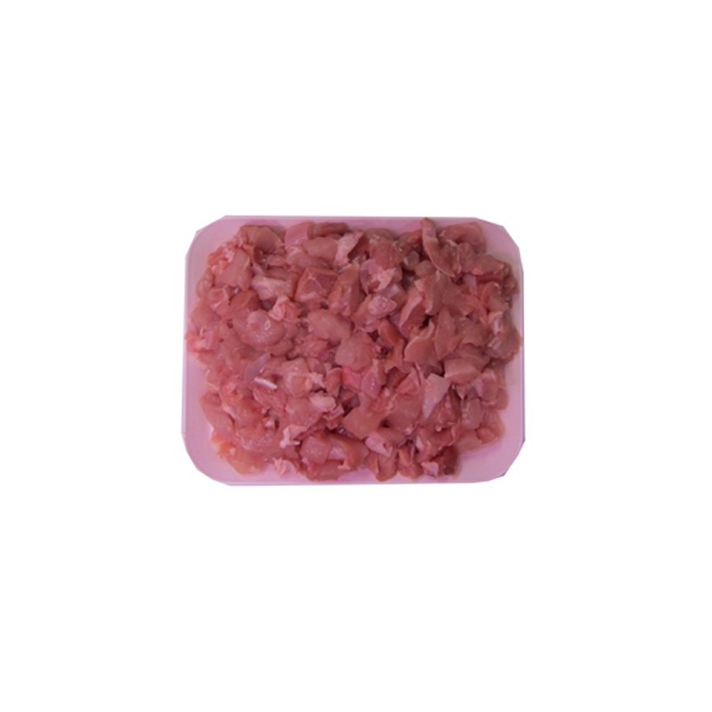 Chicken Pasta Cut HMC Halaal 500g