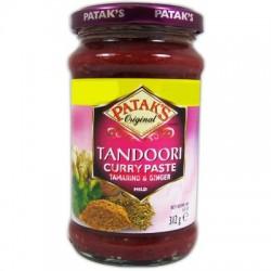 Pataks Tandoori Paste 2.5kg