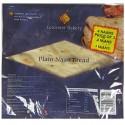 Leicester Bakery Naan Bread Plain (4pc)