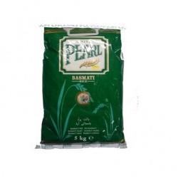 White Pearl Basmati Rice 5kg