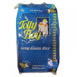 Tolly Boy Long Grain Rice 10kg