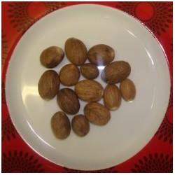 Nutmeg Jaifar Whole 200g