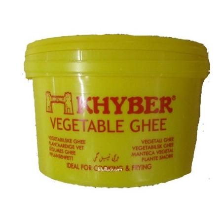 Khyber Veg Ghee 2kg