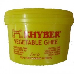 Khyber Veg Ghee 4kg