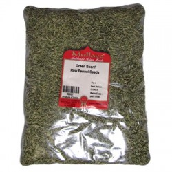 Fennel Seeds Unroasted soonf