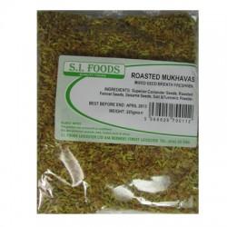 S.I Foods Roasted Mukhavas