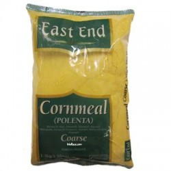 East End Polenta Cormmeal Coarse 1.5kg