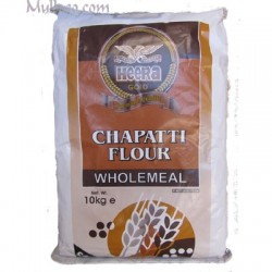 Heera chappati Atta Flour Wholemeal