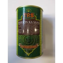 Trs Canned Sarsu Ka Saag