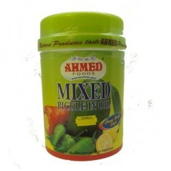 Ahmed Mix Pickle 1kg