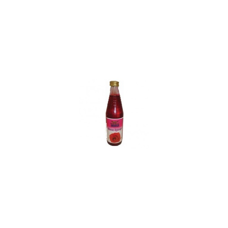 Heera Rose Syrup