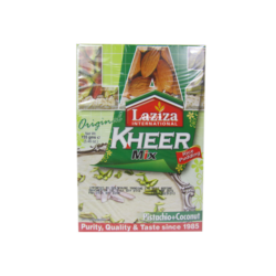Laziza Kheer Mix with Pistachio & Coconut 155g
