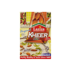 Laziza Original Kheer Mix 155g