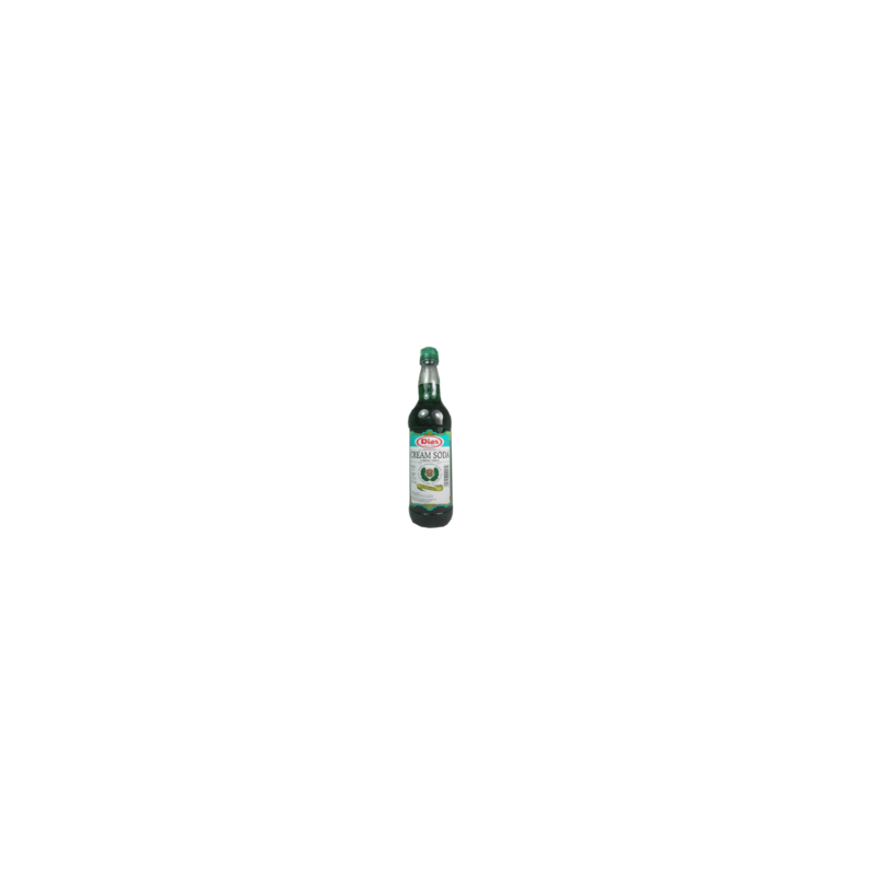 Dias Cream Soda Cordial 750ml