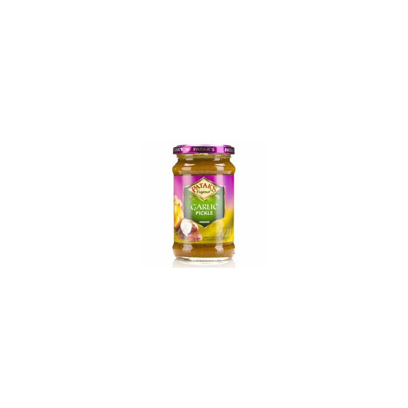 Pataks Garlic pickle 300g