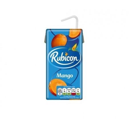 Rubicon Mango 288ml