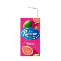 Rubicon Guava 288ml