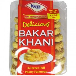 KCB Bakar Khani (16pc)