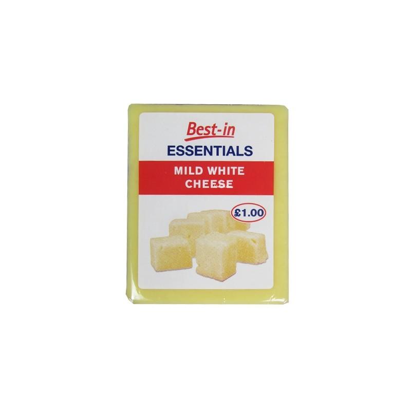 Best-In Mild White Cheese
