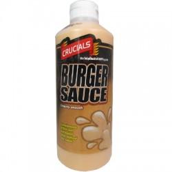 Crucials Burger Sauce 500ml