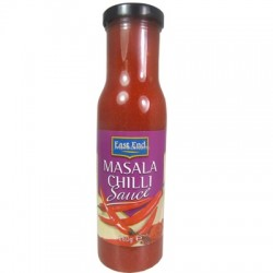 East End Masala Chilli Sauce
