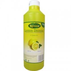 Rivonia Lemon Dressing (1ltr)
