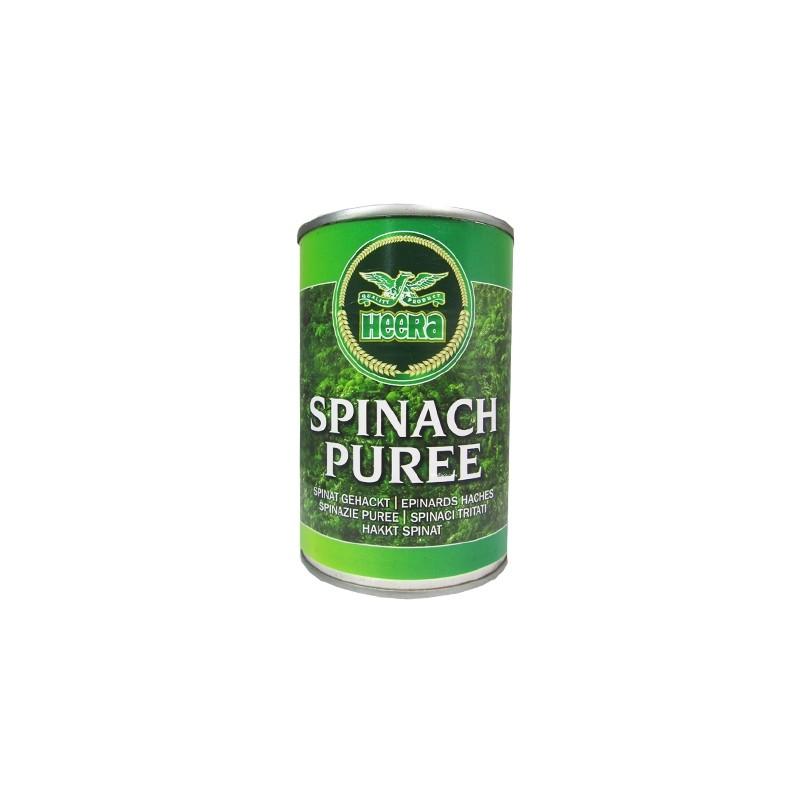 Heera Spinach Puree