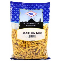 KCB Gathia Mix