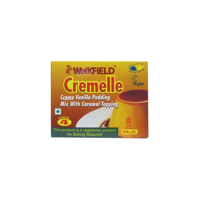 Weikfield Caramelle