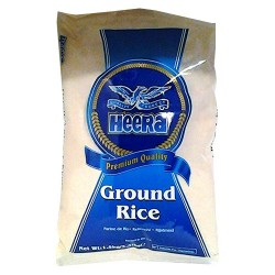 Heera Ground Rice 375g
