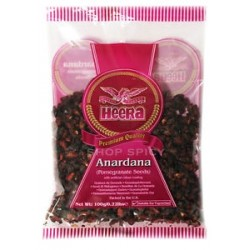 Heera Anardana Whole Pomiegranate seeds