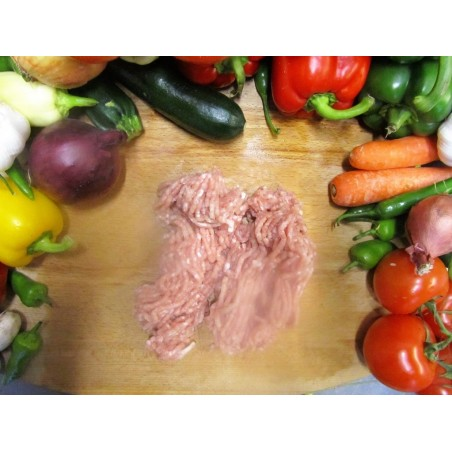 Chicken Fillet (Breast) Minced HMC Halal