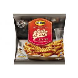Aviko Super Sweet Rib Cut Fries