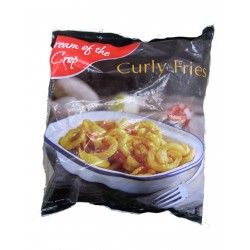 C.O.C Curly Fries