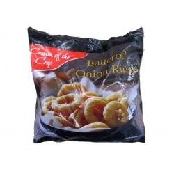 C.O.C Battered Onion Rings