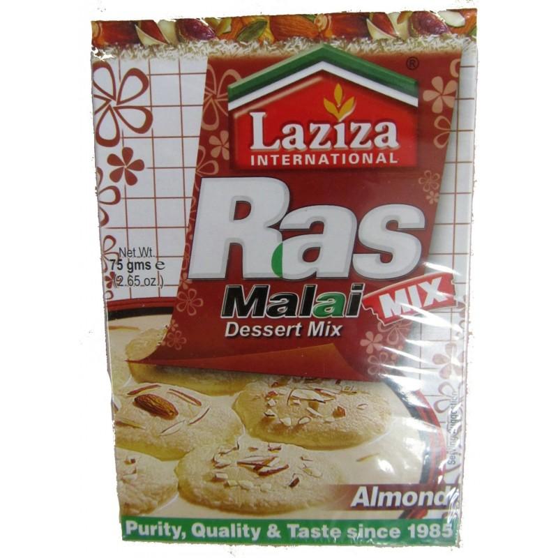 Laziza Ras Malai Almond
