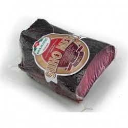Smoked Beef Meat - Suho Meso 1kg (4x 240g approx)