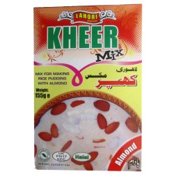 Lahori Kheer Mix Almond 155g