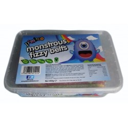 Pimlico Monstrous Fizzy Belts Tub