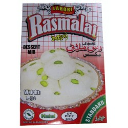 Lahori Rasmalai Standard Mix