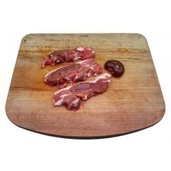 Lamb Chump Boneless English Cut Halal HMC