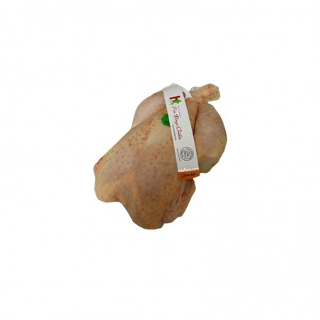 Free Range Chicken Corn Fed H and T HMC Halal