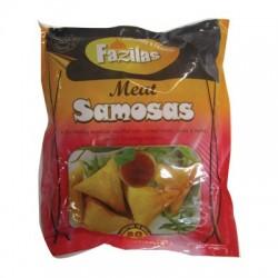 Fazilas Meat Samosas 20's
