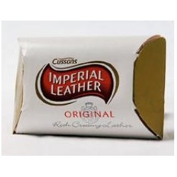 Implerial Leather Soap