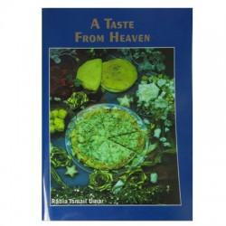 A Taste From Heaven