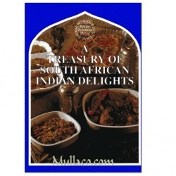 A Treasury of South African Indian Delights