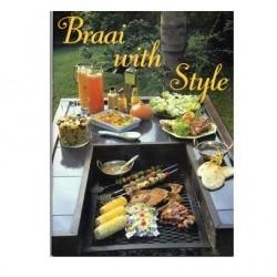 Braai (BBQ) with Style