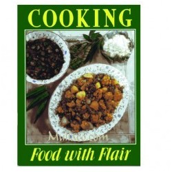 Cooking Food With Flair 1