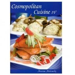 Cosmopolitan Cuisine 4